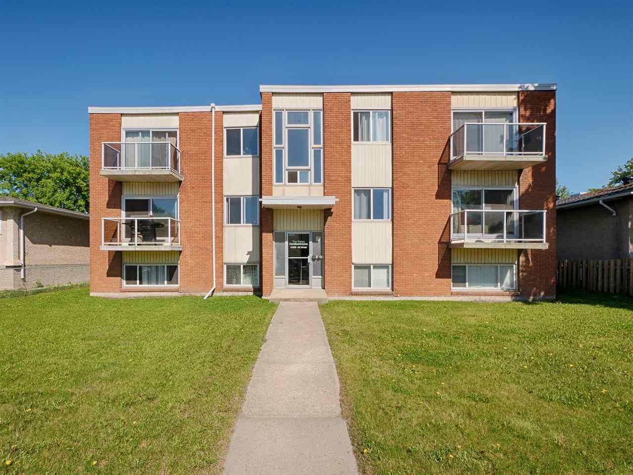 201 12409 82 Street, 1 bed, 1 bath, at $89,000