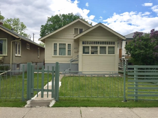 11604 97 Street, 4 bed, 1 bath, at $199,900