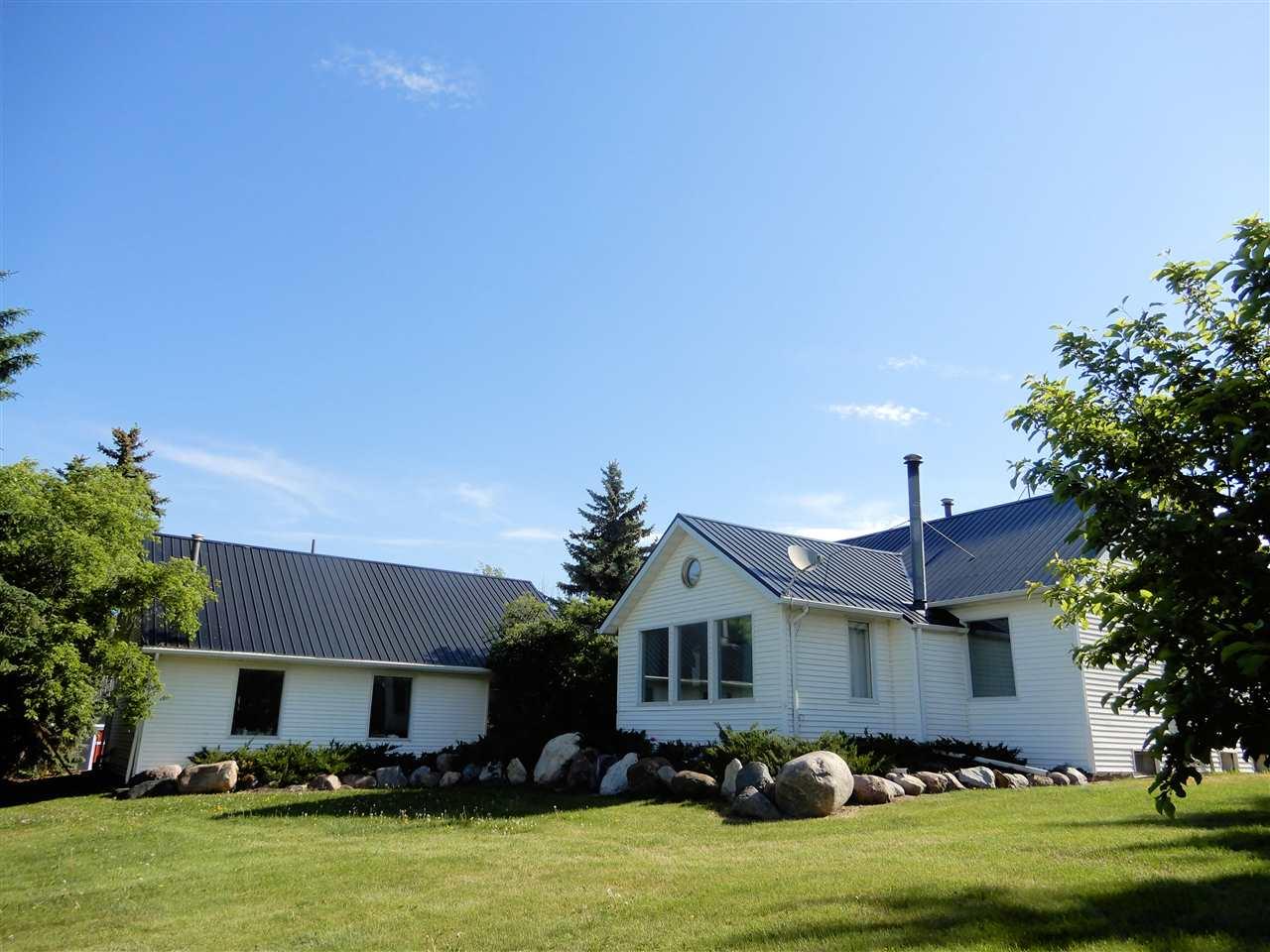 55109 Range Road 260, 4 bed, 4 bath, at $889,000