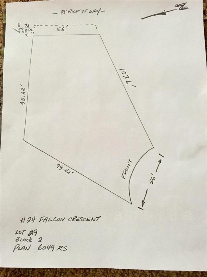24 FALCON Crescent, at $379,000