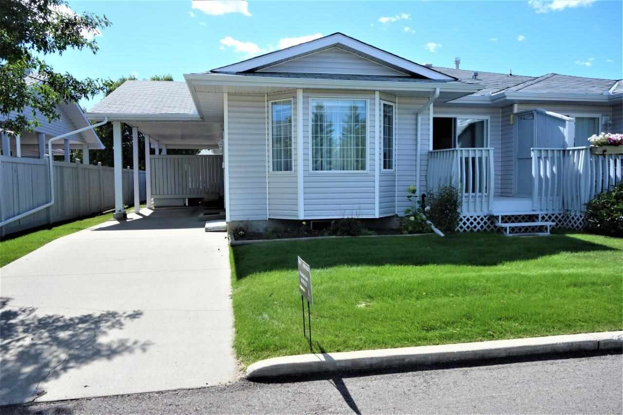 24 1904 MILL WOODS Road, 2 bed, 1 bath, at $183,500