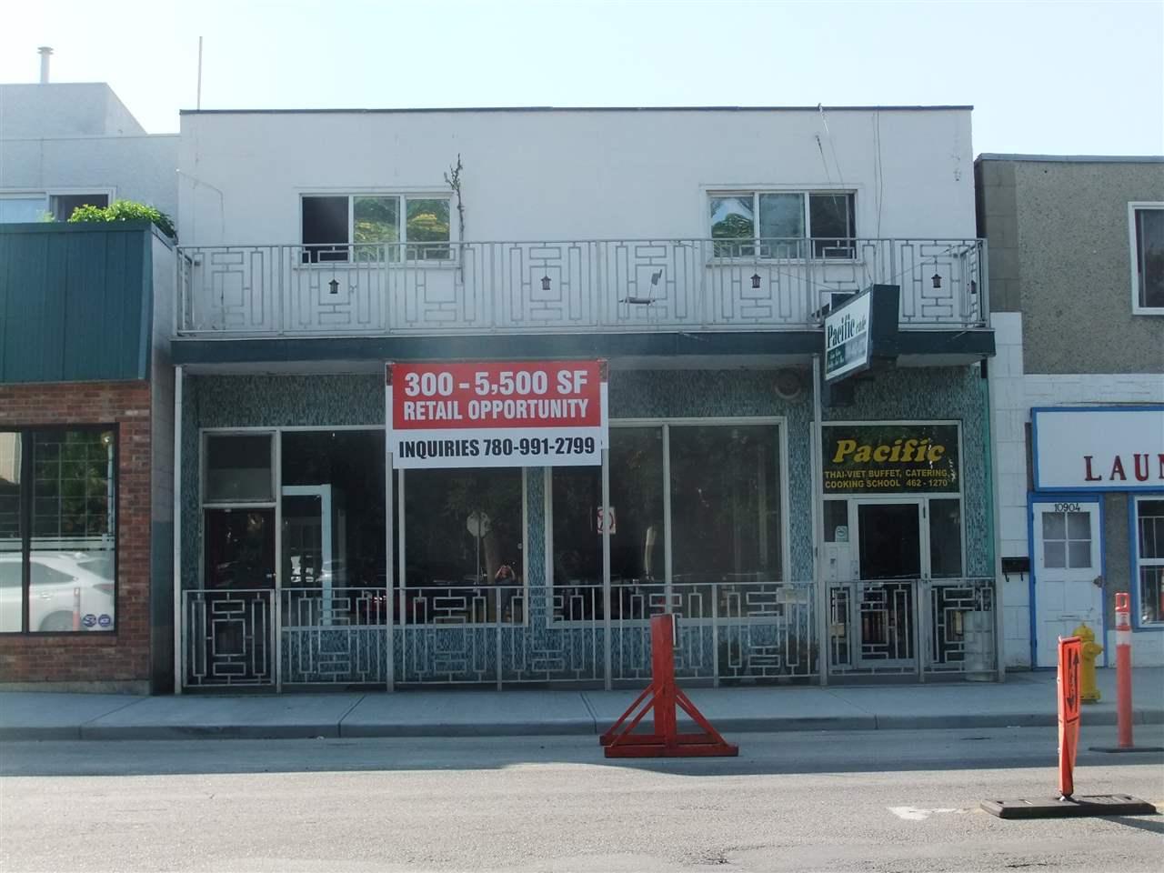 10874-76-78 97 Street, 0.5 bath, at $624,900