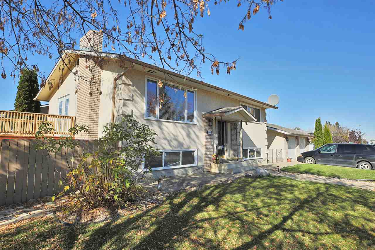 14930 74 Street NW, 5 bed, 2 bath, at $349,000