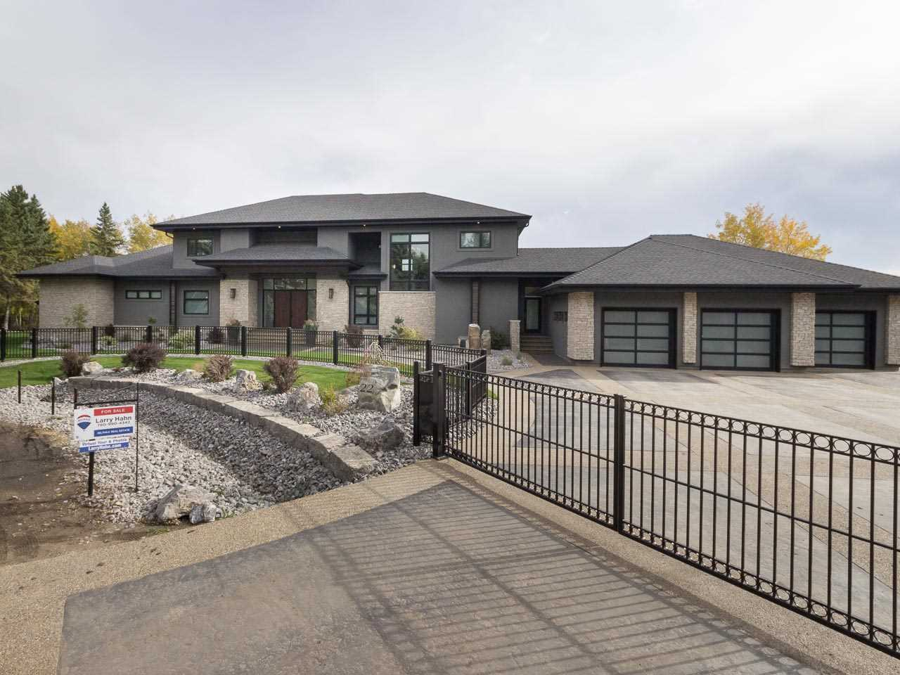 22 WEDGEWOOD Crescent, 5 bed, 5.3 bath, at $3,799,000