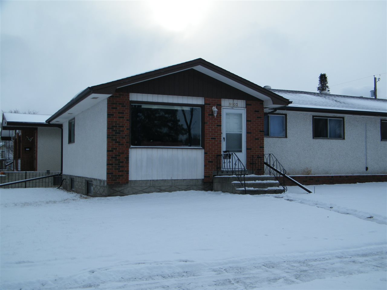 8603 121 ave, 3 bed, 1 bath, at $228,000