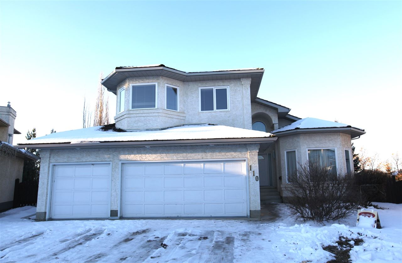 110 Roche Crescent NW, 6 bed, 4 bath, at $675,000