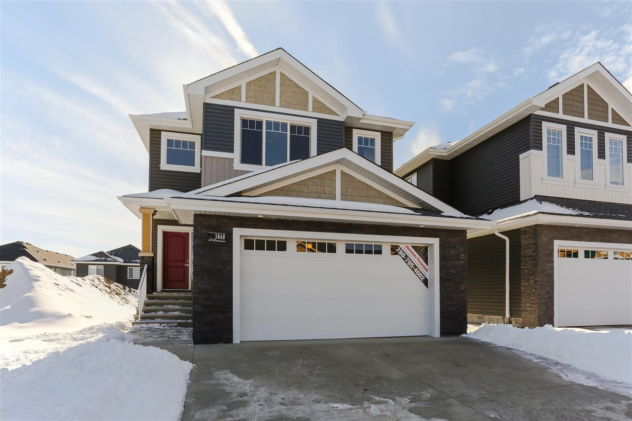 3868 Robins Crescent, 3 bed, 2.1 bath, at $479,900