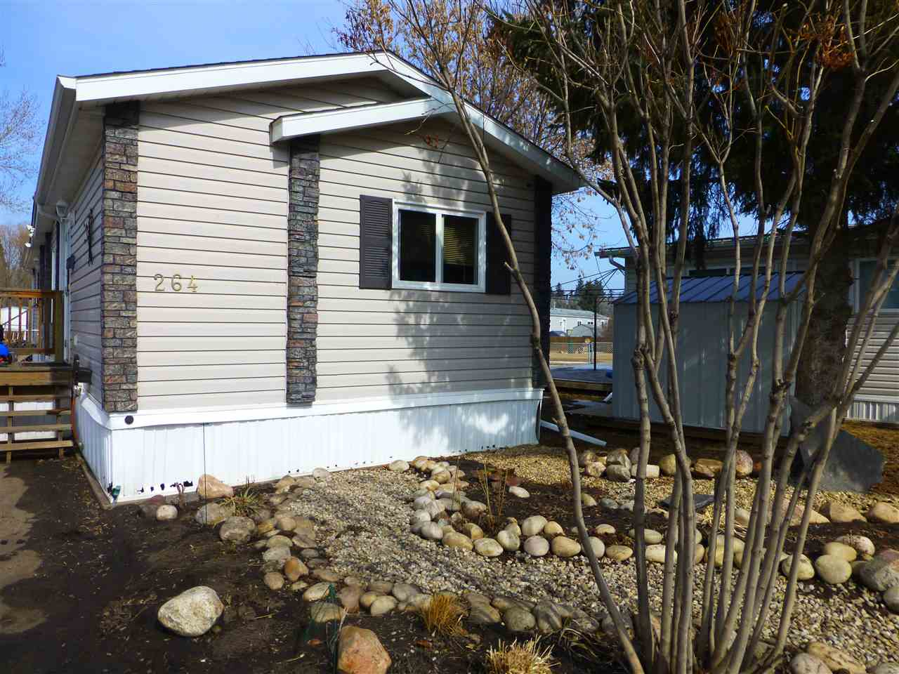 264 Evergreen Park, 3 bed, 2 bath, at $80,000