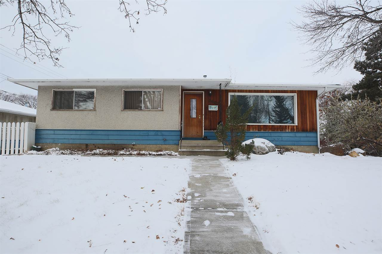 3603 117 Avenue NW, 6 bed, 2 bath, at $264,800