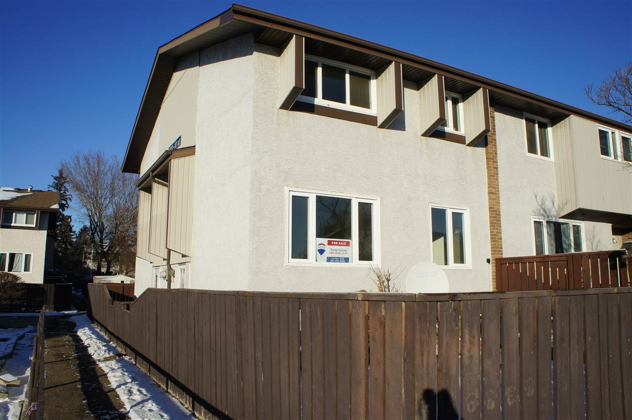 6 8020 141 Avenue NW, 3 bed, 1 bath, at $152,900