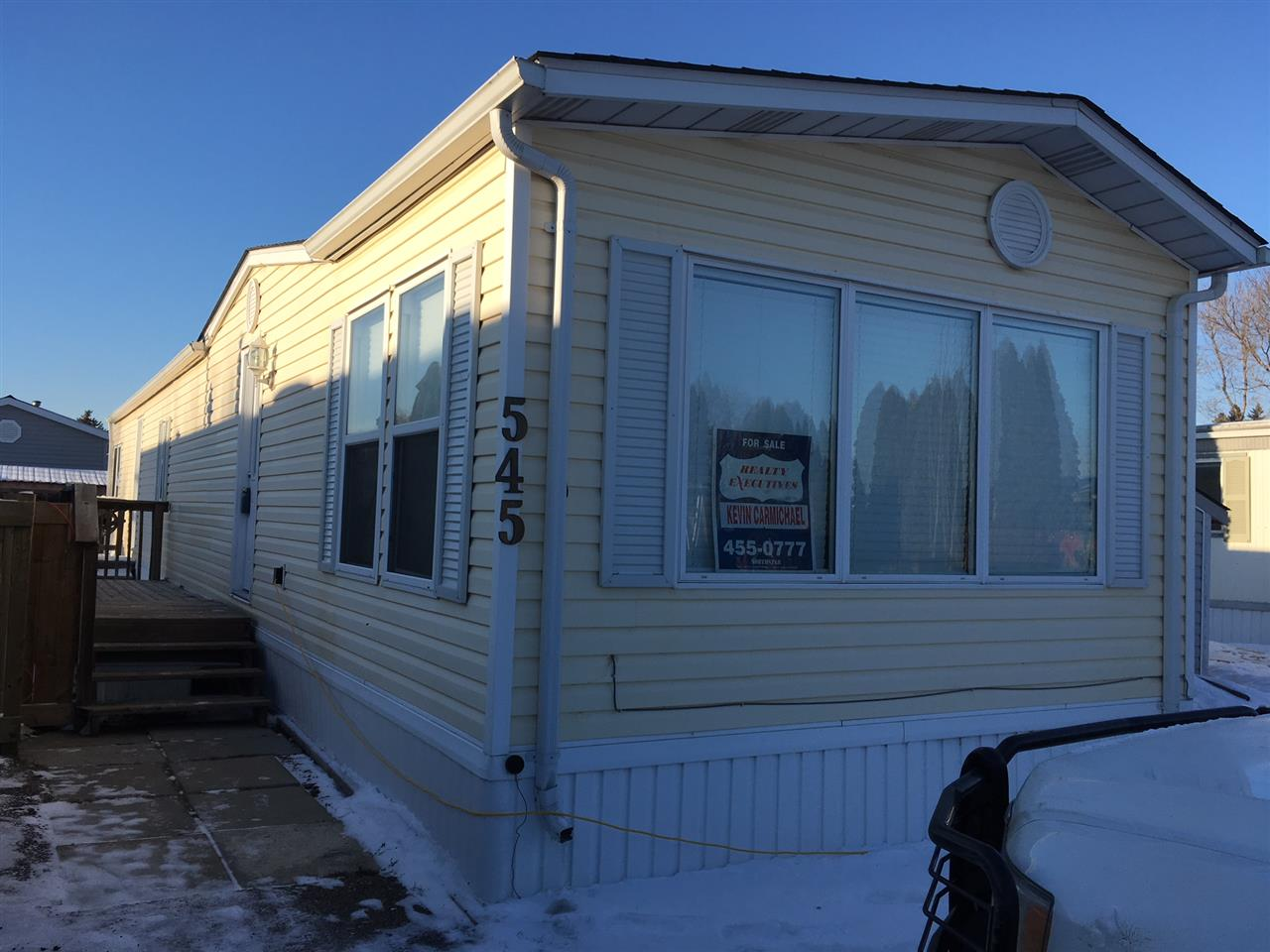 545 Evergreen Park NW, 3 bed, 1 bath, at $95,000