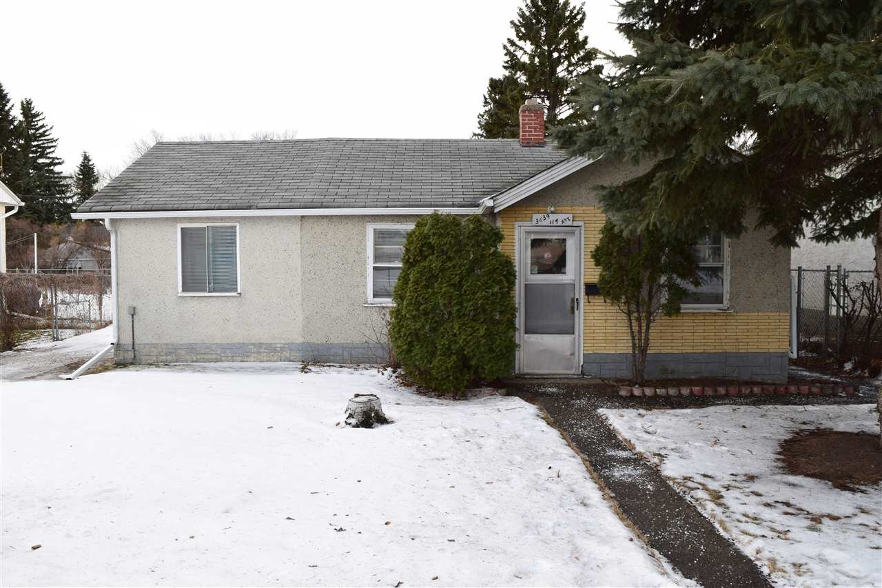 3639 114 Avenue NW, 1 bed, 1 bath, at $209,900