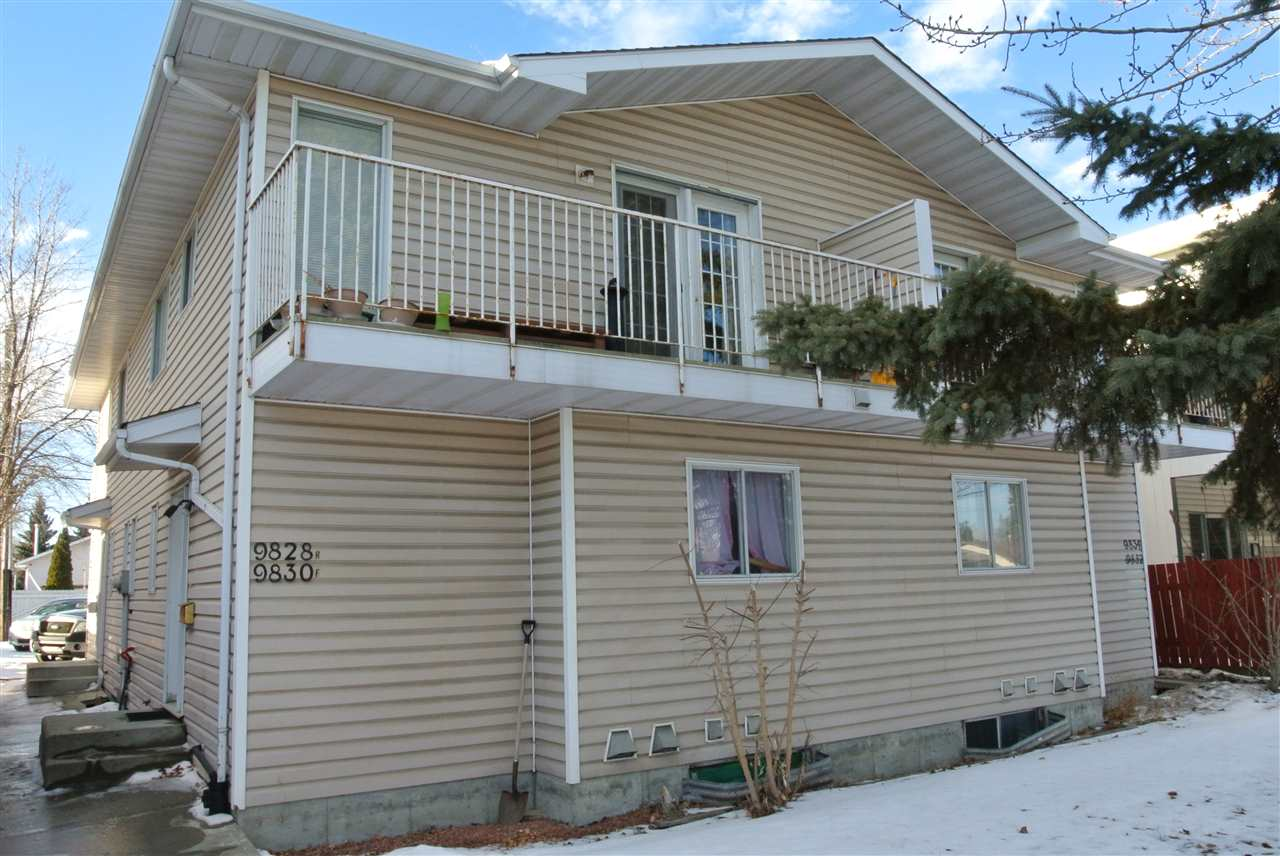 9828 149 Street NW, 3 bed, 1 bath, at $195,000
