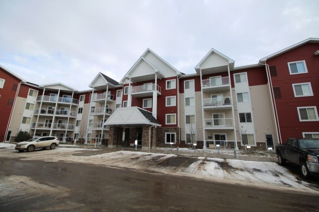 204 2203 44 Avenue NW, 2 bed, 2 bath, at $224,900