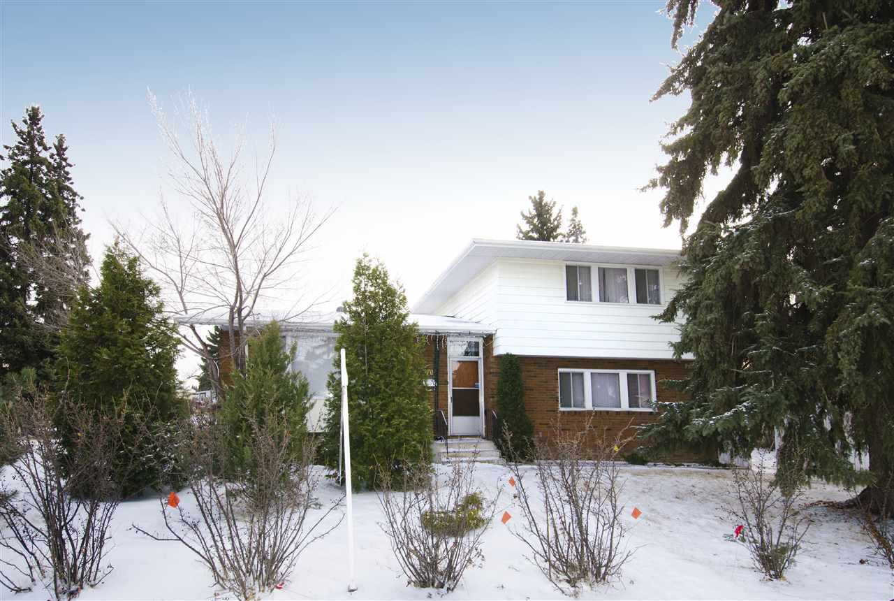 7703 145 Avenue NW, 4 bed, 3.1 bath, at $327,000
