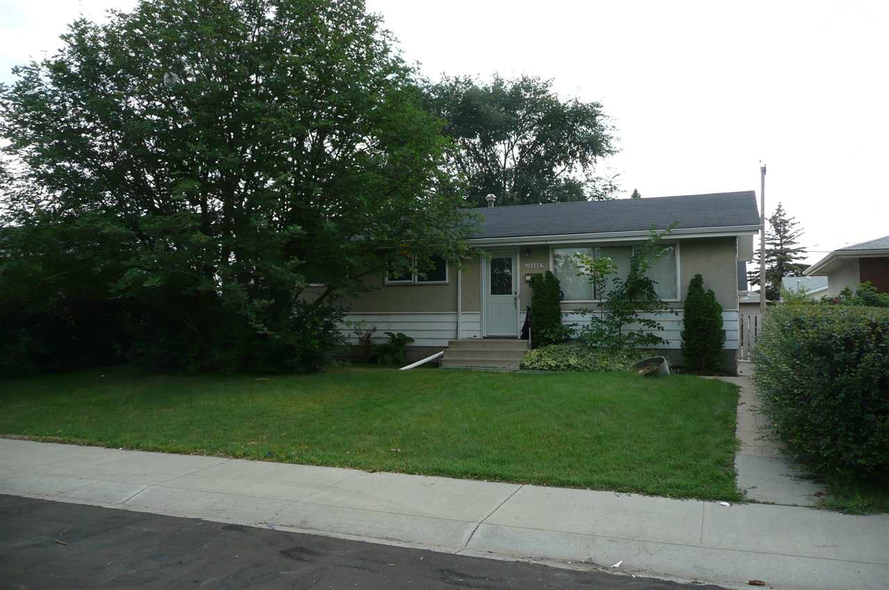 16205 87 Avenue NW, 4 bed, 2 bath, at $369,900