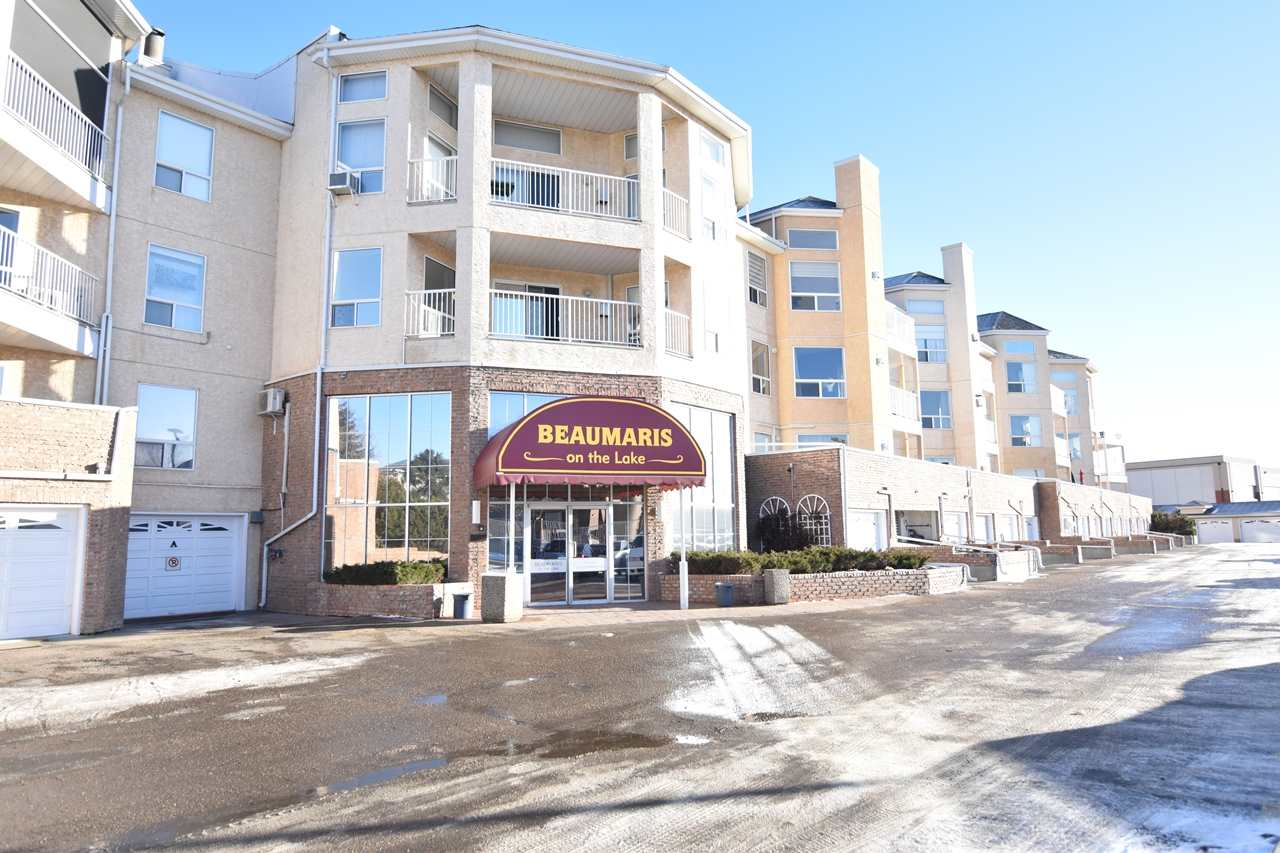 302 15499 Castle Downs RD NW, 2 bed, 2 bath, at $275,000