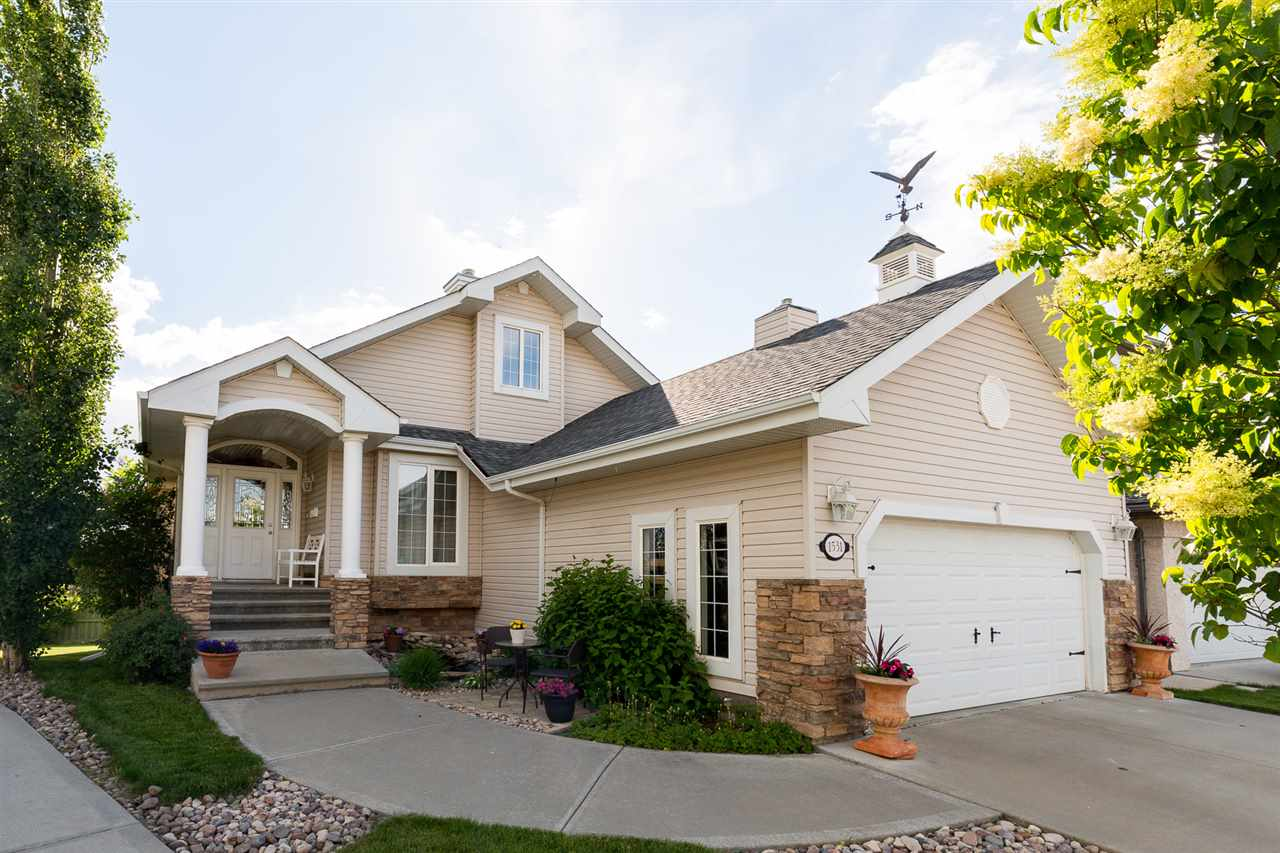 1531 HASWELL Close NW, 4 bed, 3 bath, at $534,900