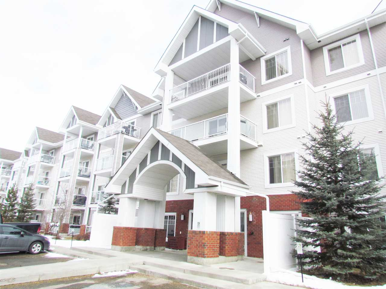 308 13710 150 Avenue, 1 bed, 1 bath, at $154,900