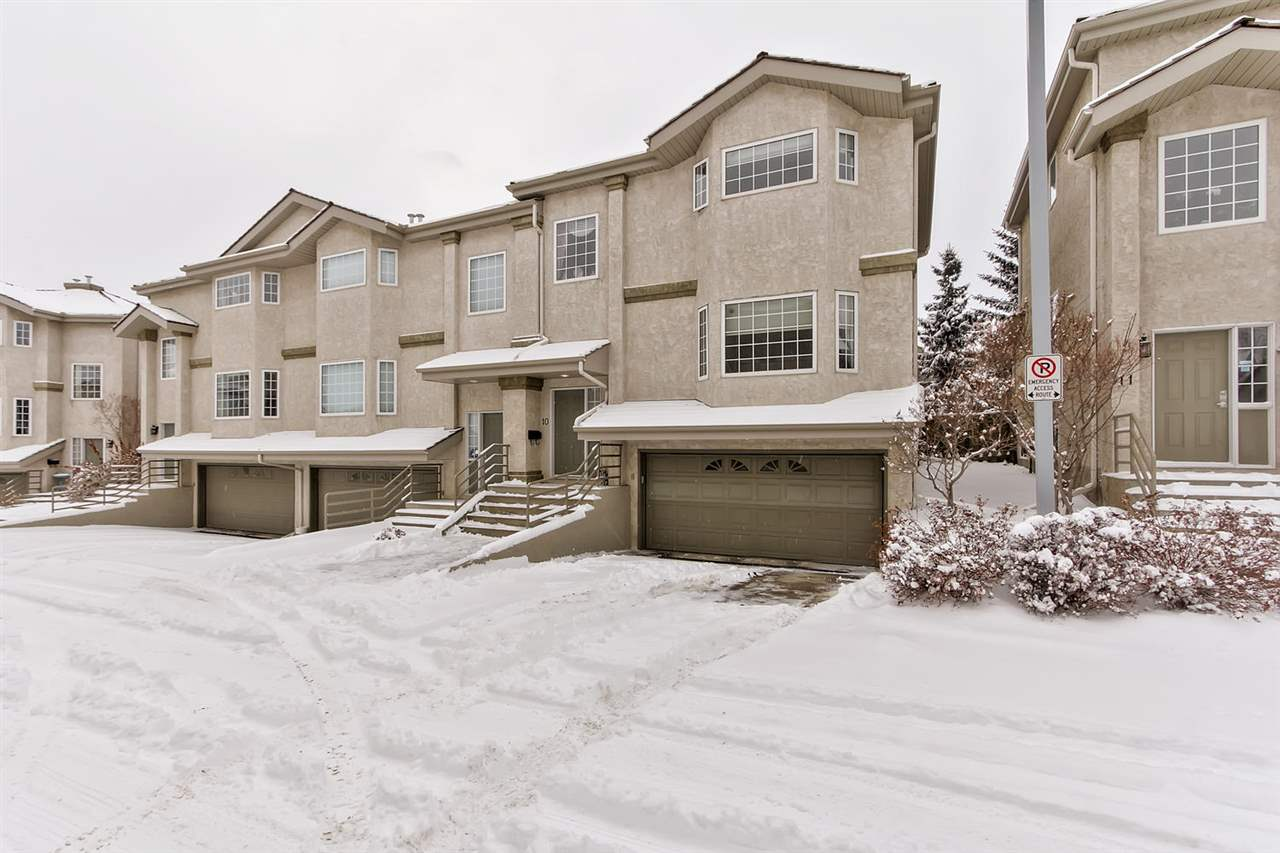 10 1295 CARTER CREST Road NW, 2 bed, 2.1 bath, at $309,900