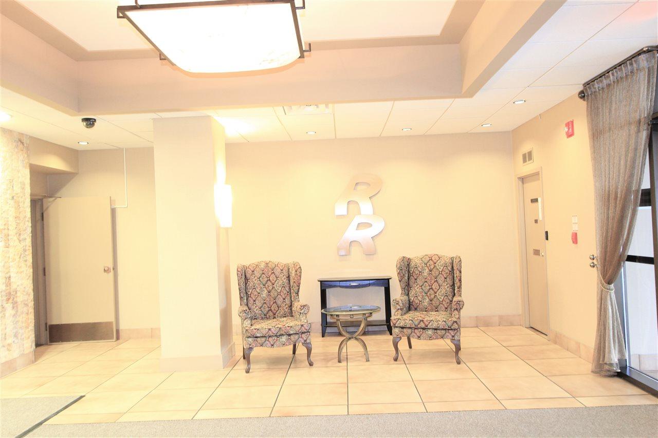202 8340 JASPER Avenue NW, 2 bed, 2 bath, at $219,000