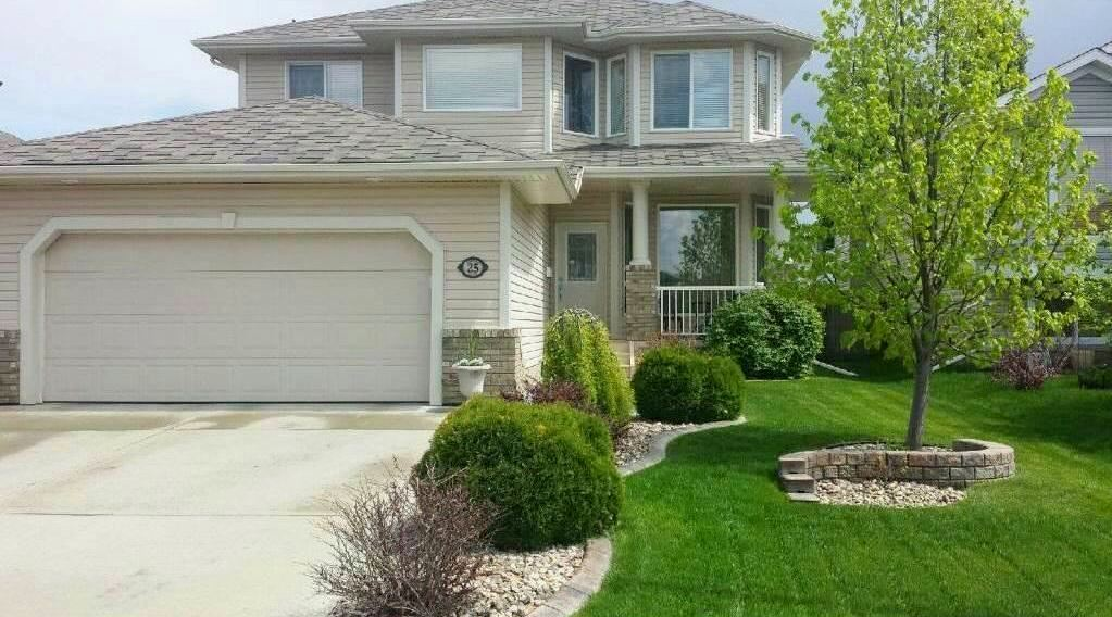 25 Linksview Place, 3 bed, 3.1 bath, at $519,000