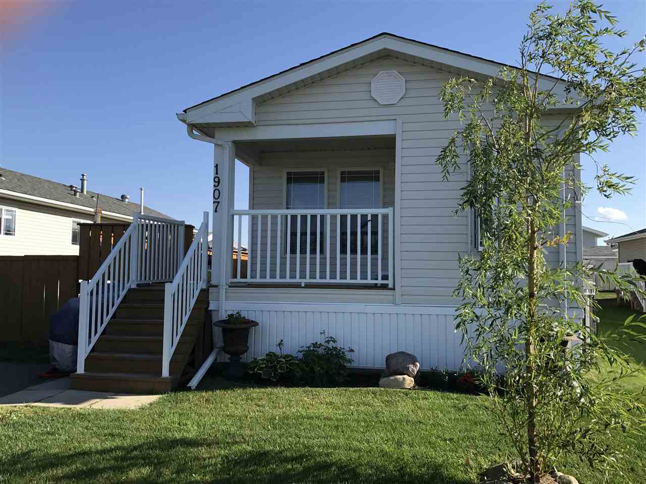 1907 Jubilee Road, 2 bed, 1 bath, at $114,900