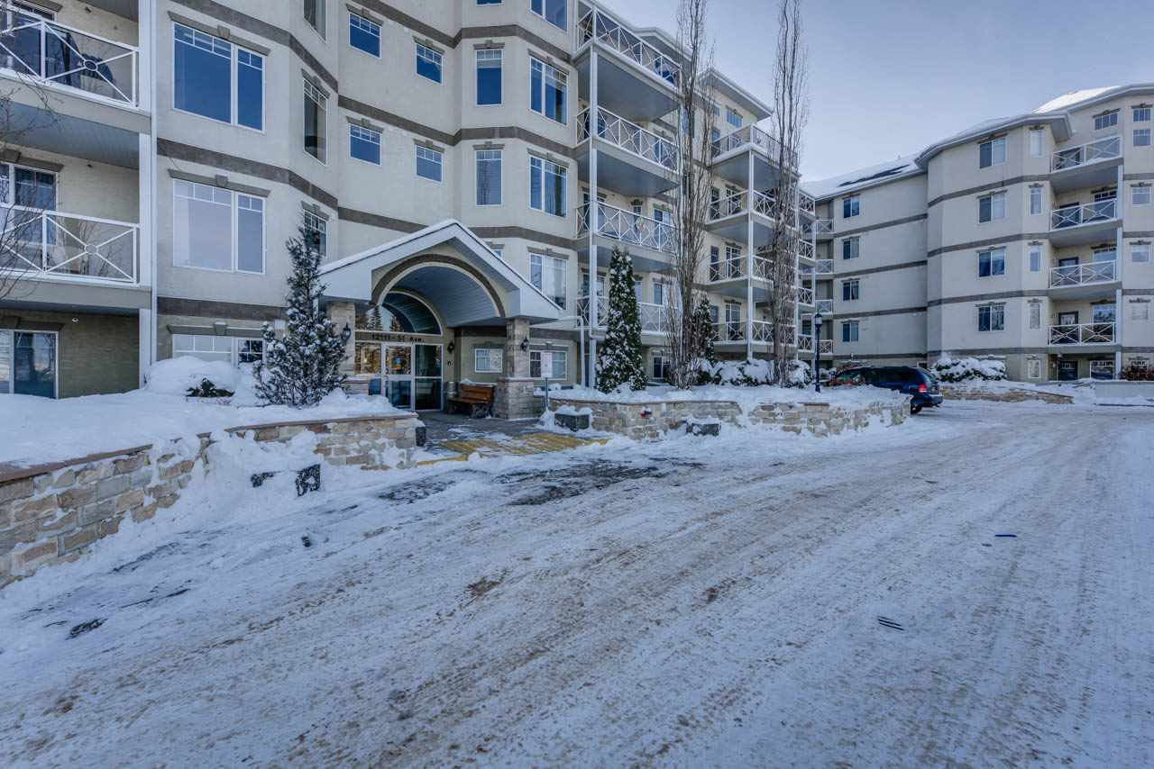 504 12111 51 Avenue NW, 2 bed, 2 bath, at $274,888