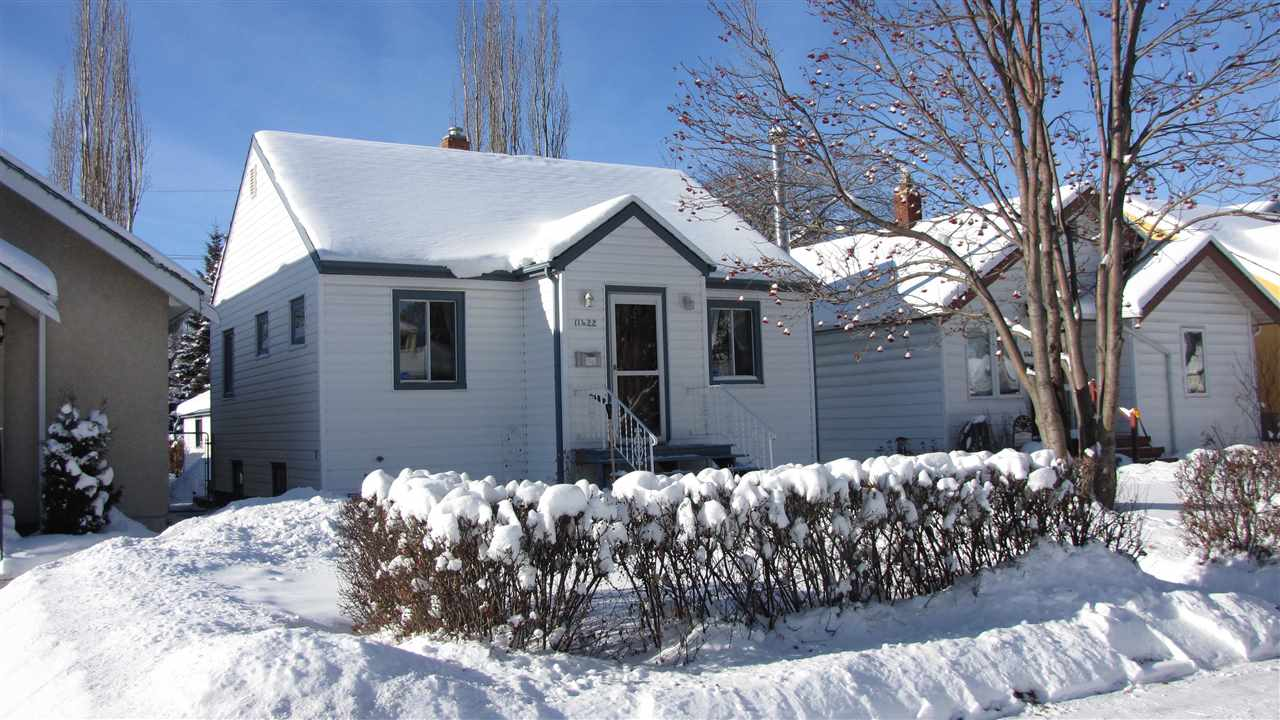 11422 65 Street NW, 2 bed, 1.1 bath, at $299,900