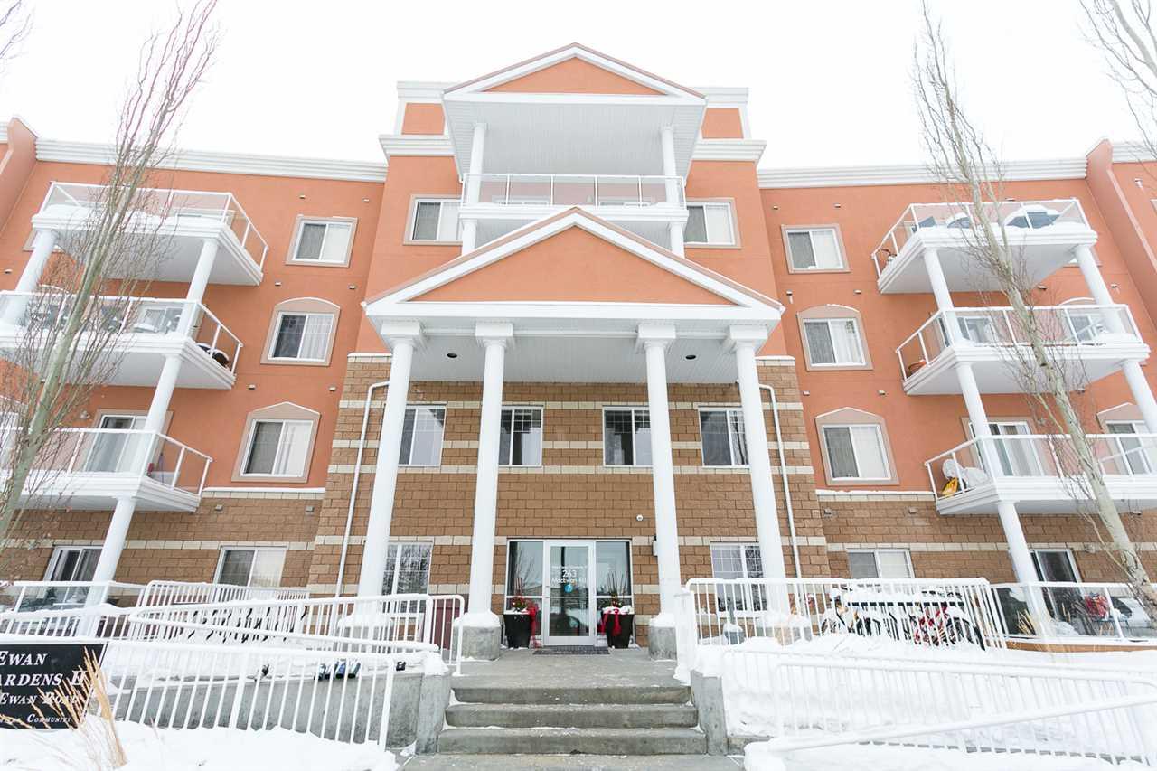 301 263 MACEWAN Road, 2 bed, 2 bath, at $247,900