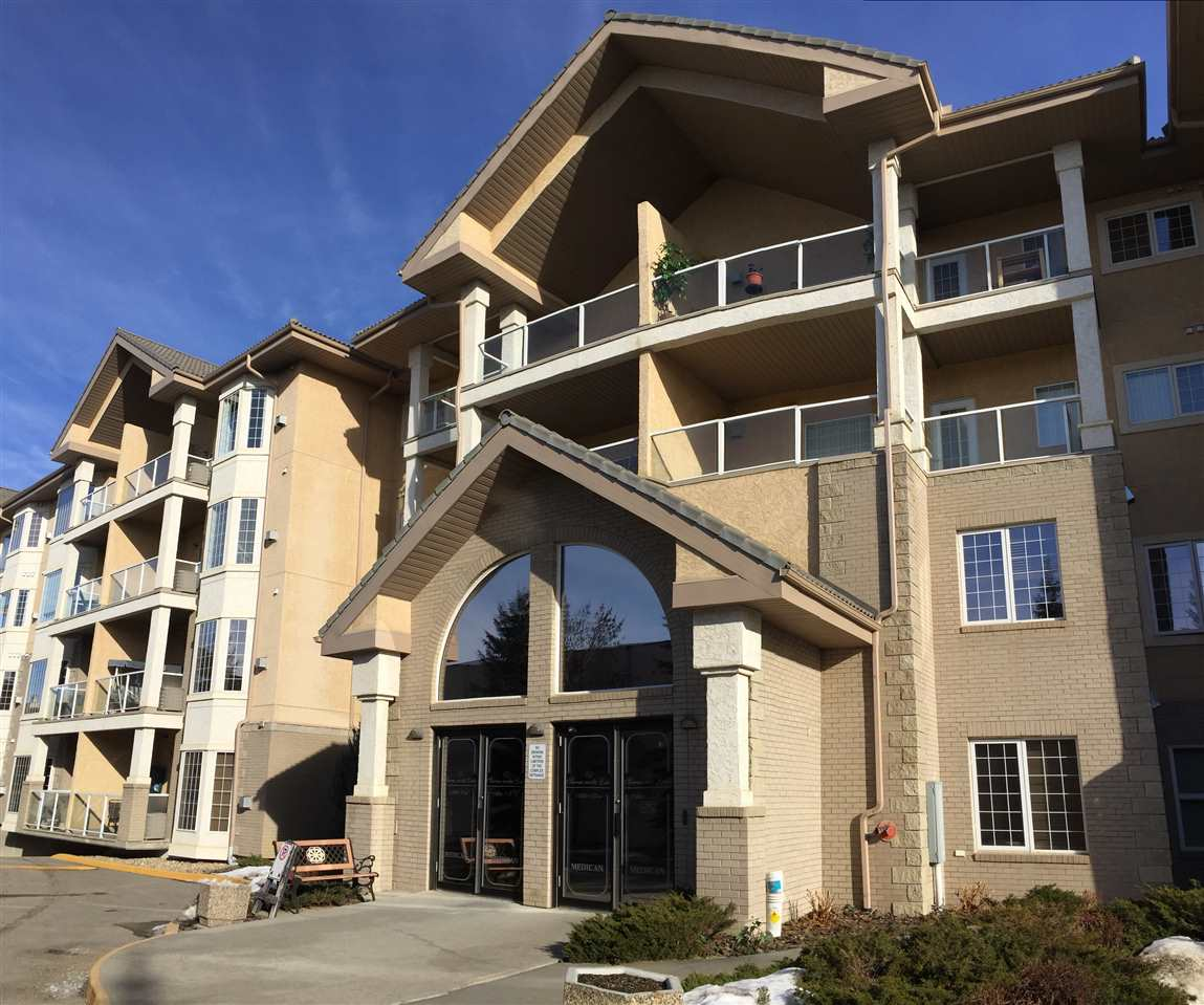 319 11260 153 Avenue NW, 1 bed, 1 bath, at $199,900