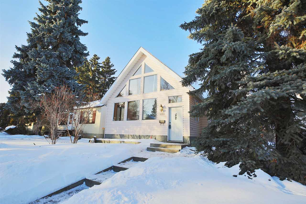 11106 77 Avenue NW, 3 bed, 2.1 bath, at $635,000