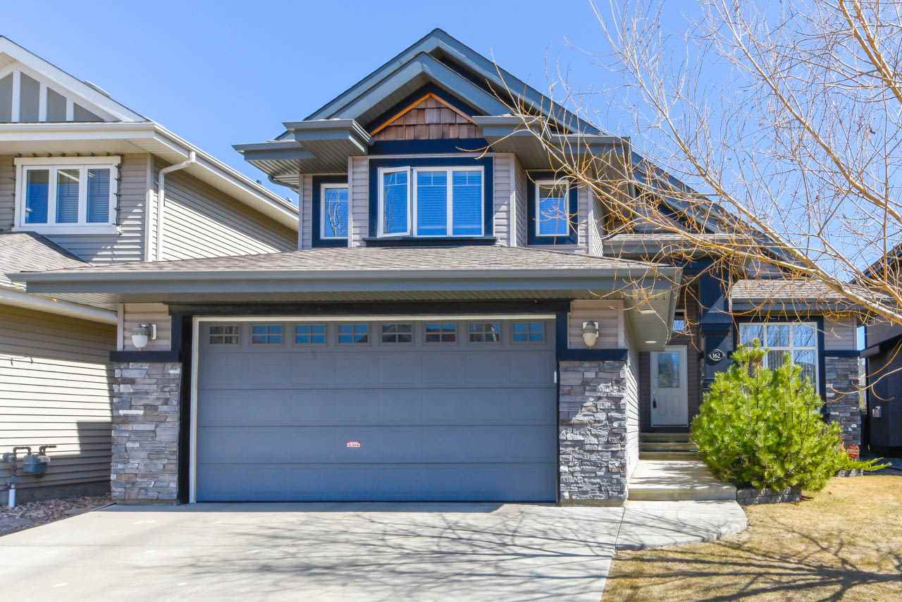 162 CALDWELL Way NW, 4 bed, 2.1 bath, at $599,900