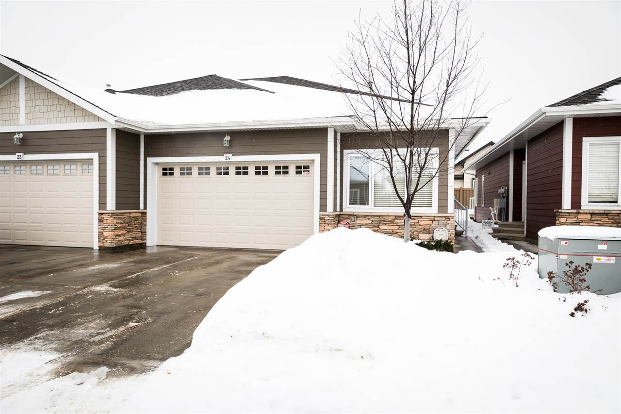 24 175 MCCONACHIE Drive NW, 3 bed, 3 bath, at $414,900