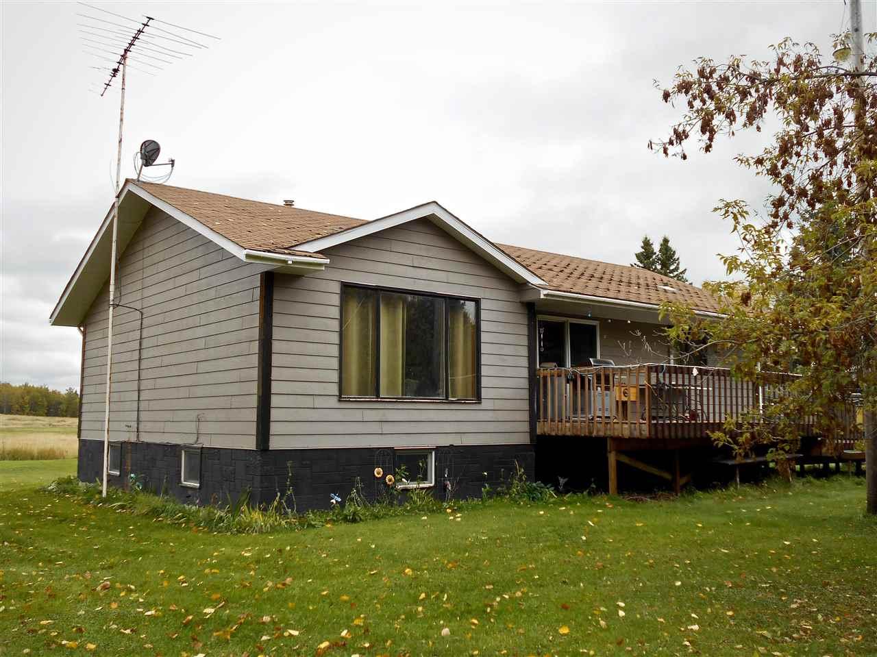 51509 Range Road 73, 4 bed, 2.1 bath, at $555,000
