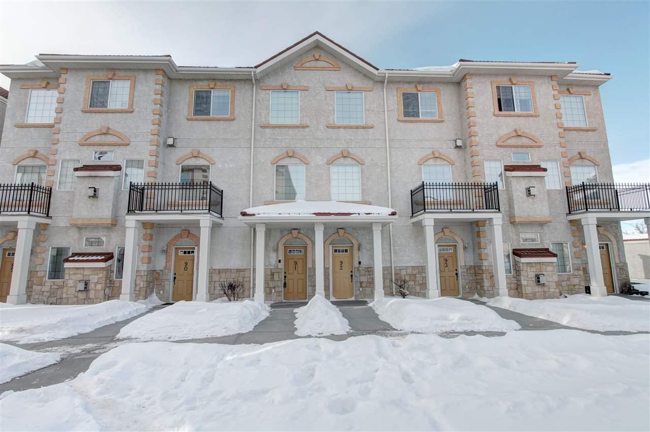 91 13825 155 Avenue, 2 bed, 2.1 bath, at $239,900