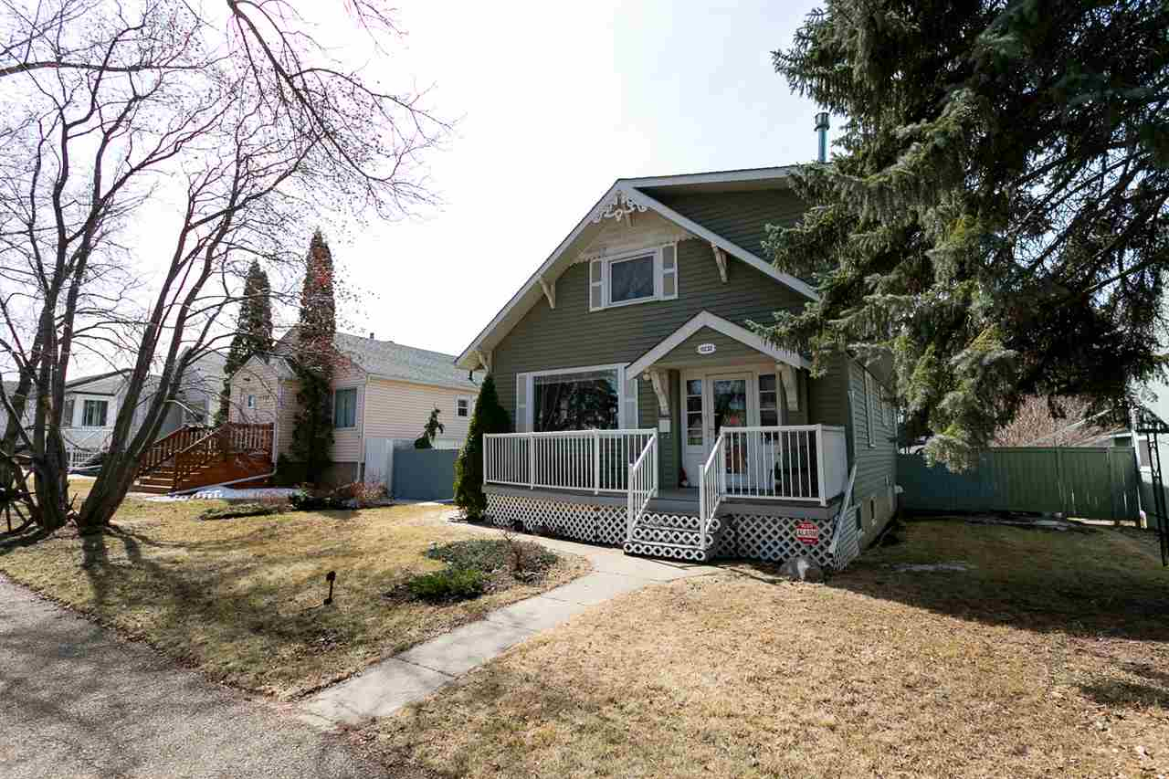 11232 69 Street NW, 3 bed, 3 bath, at $464,900
