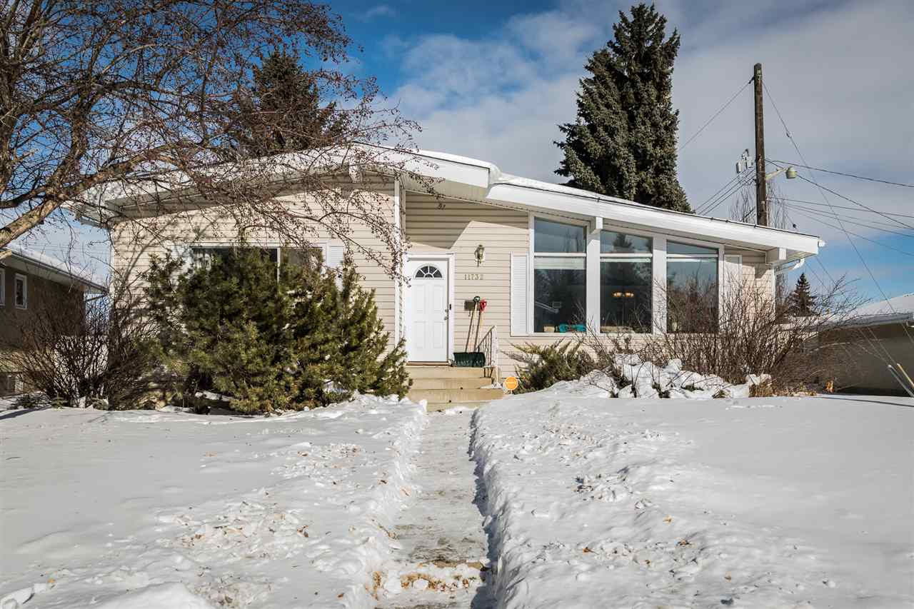 11732 44 Avenue NW, 4 bed, 1.1 bath, at $409,900