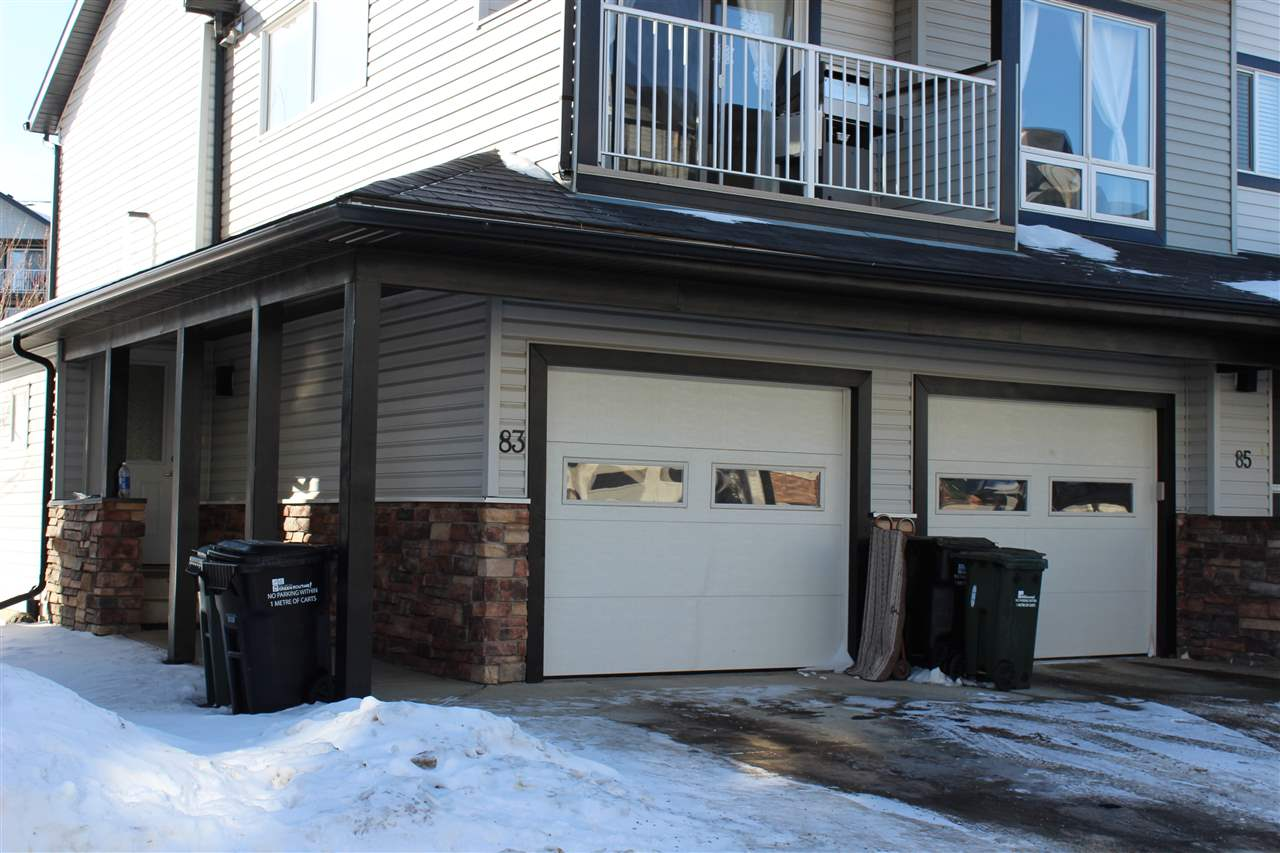 83 11 Cloverbar Lane, 2 bed, 1.1 bath, at $245,900