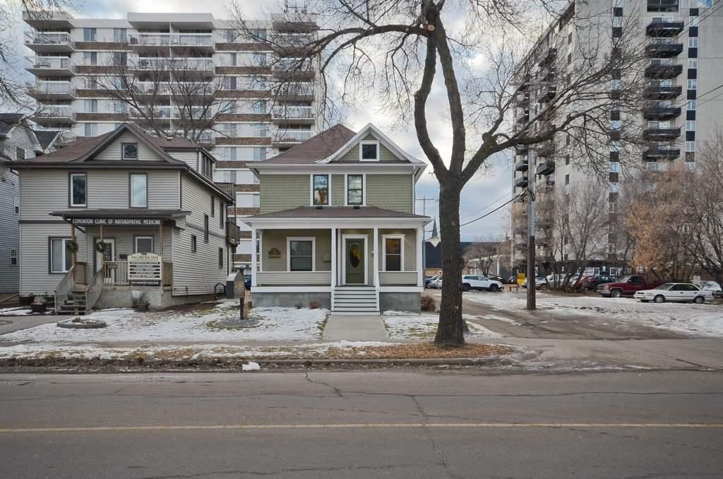 Property, at $950,000