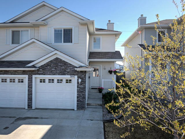 5947 164 Avenue NW, 3 bed, 1.1 bath, at $329,900