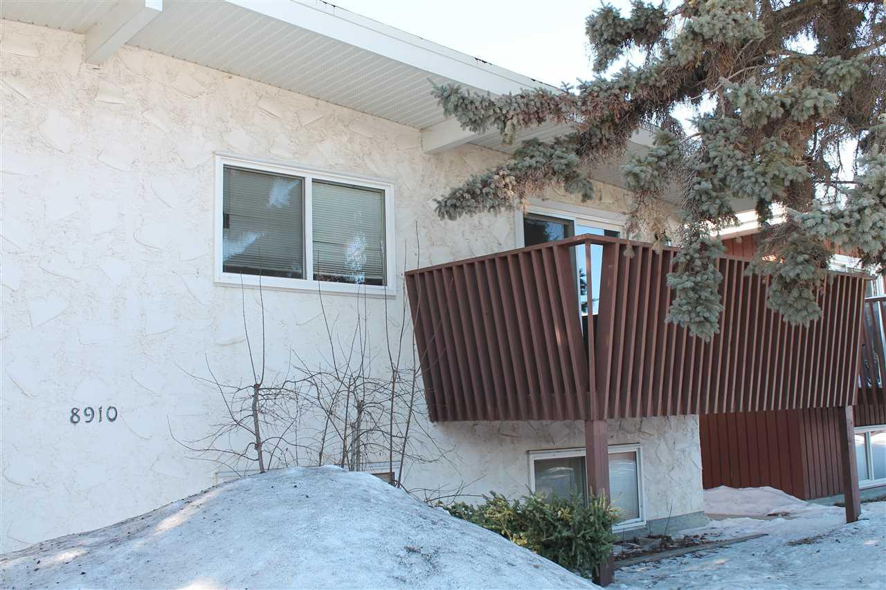 8910A 144 Avenue NW, 2 bed, 1 bath, at $114,800