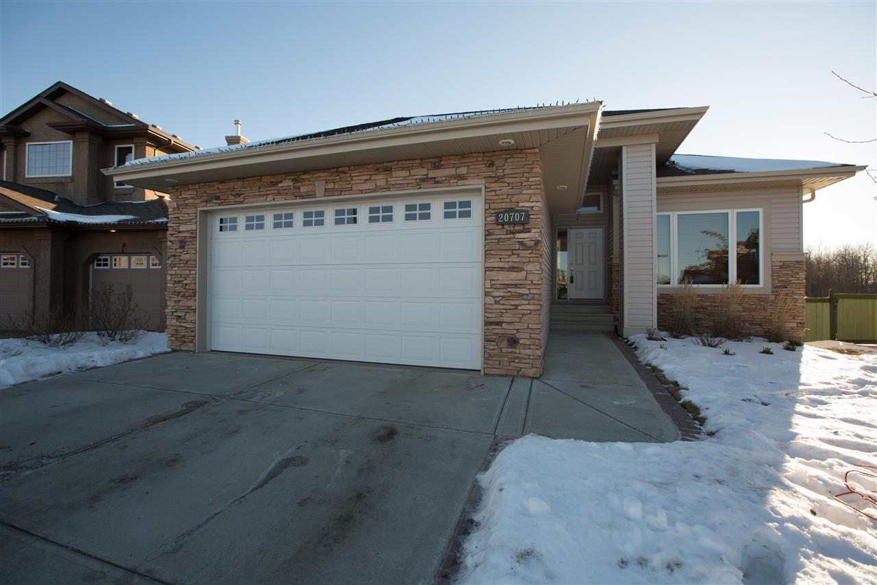 20707 90 Avenue NW, 4 bed, 3 bath, at $549,900