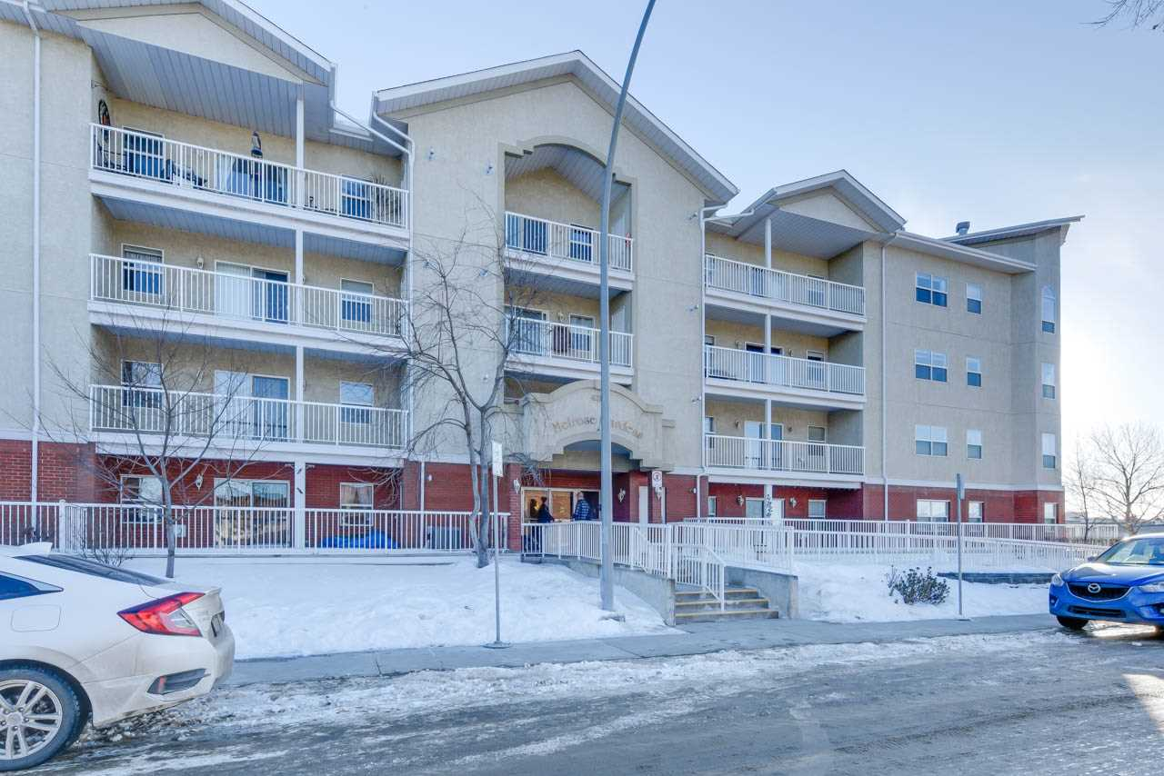 102 8215 84 Avenue NW, 2 bed, 2 bath, at $229,900