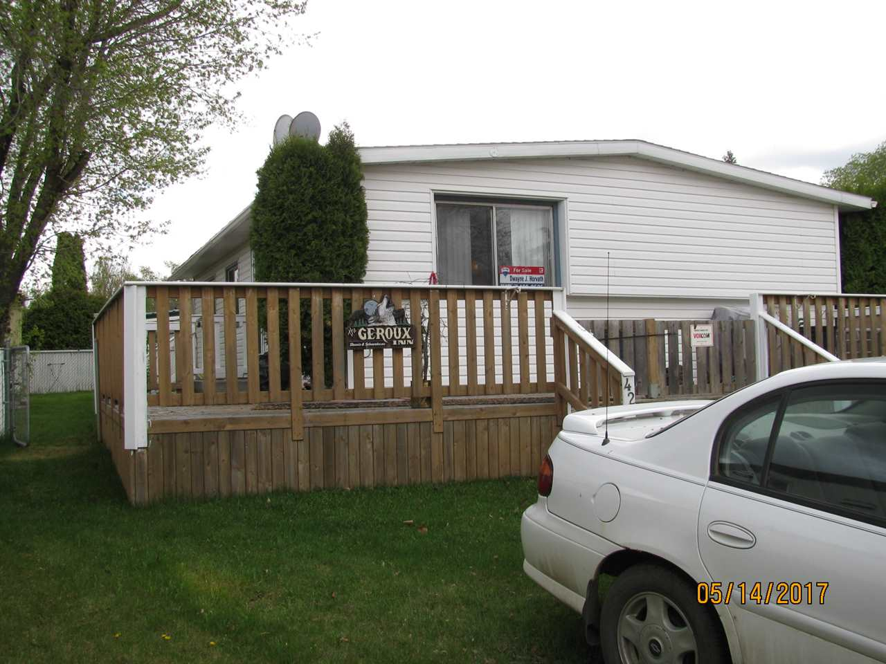 42 Round Road, 3 bed, 1 bath, at $42,900