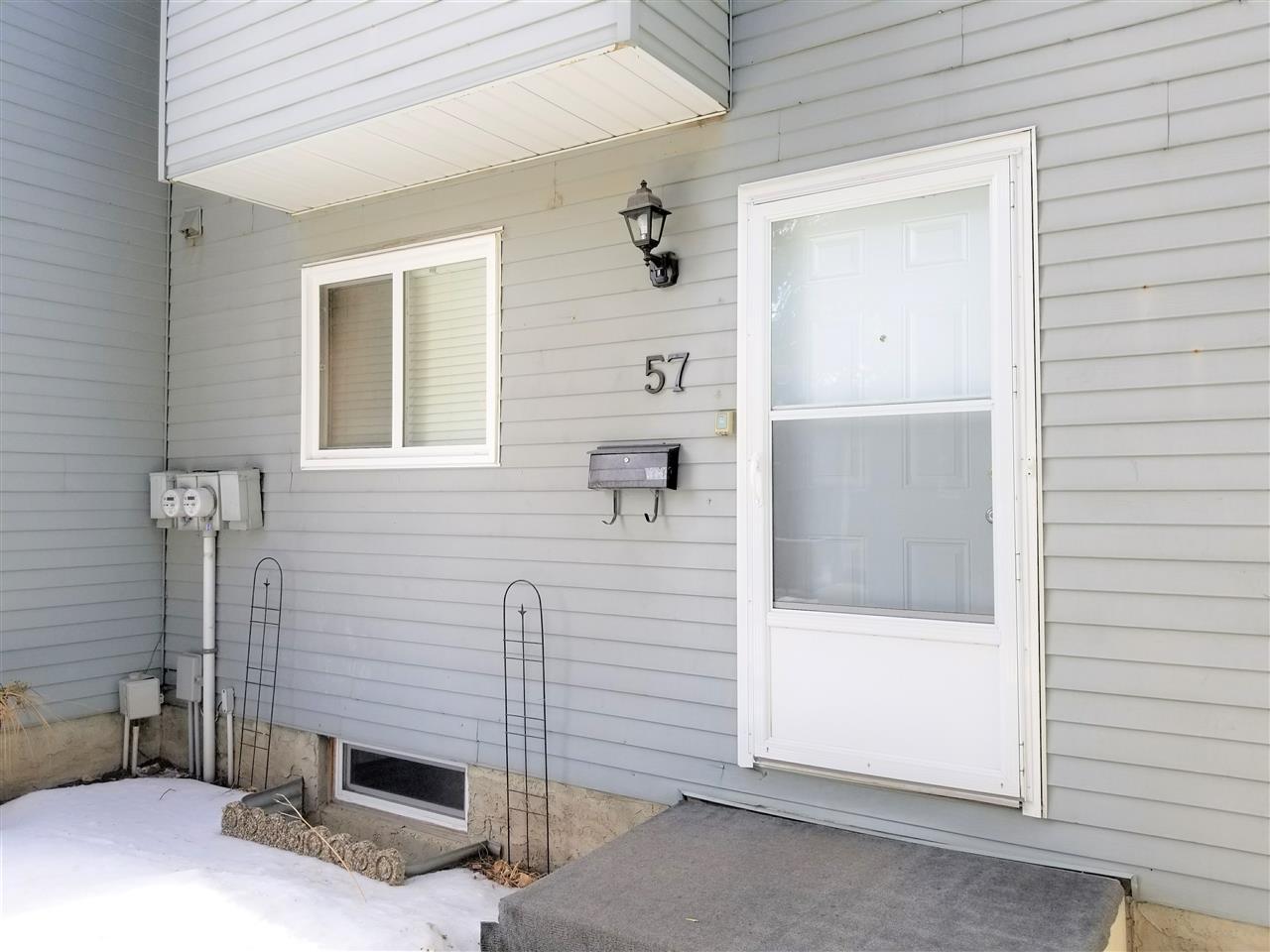 57 1415 62 Street NW, 4 bed, 1.1 bath, at $220,000
