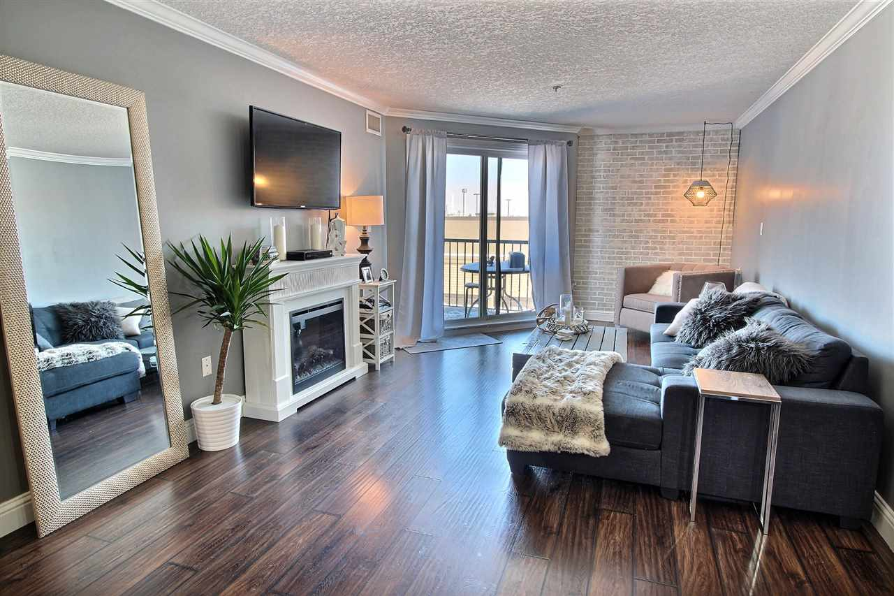 319 13005 140 Avenue NW, 2 bed, 2 bath, at $217,500