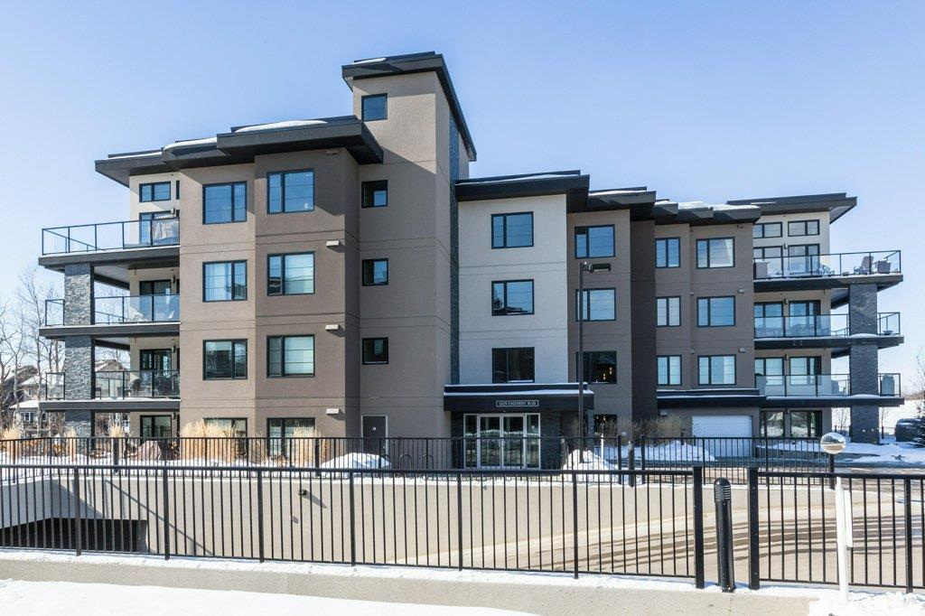 #210 5029 edgemont NW, 2 bed, 2 bath, at $344,900