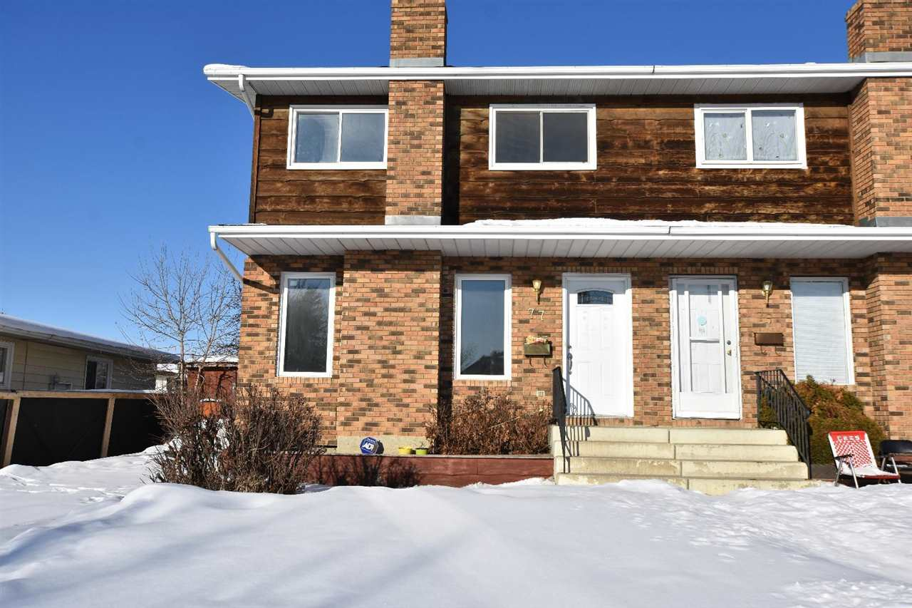 77 GRAND MEADOW Crescent NW, 4 bed, 2.1 bath, at $294,800