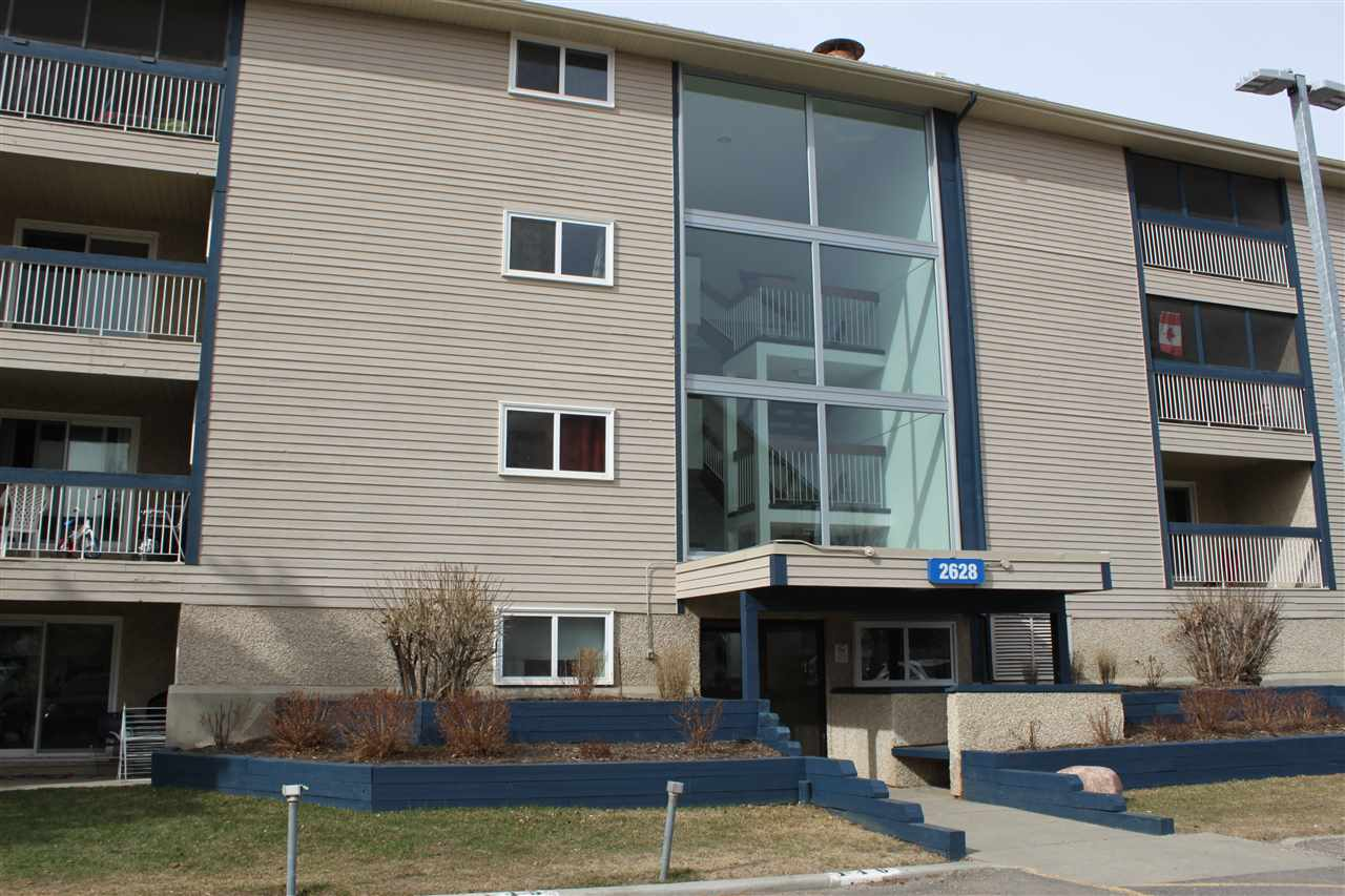 305 2628 MILLWOODS Road E, 1 bed, 1 bath, at $99,900